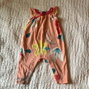 Tea Collection One Piece 3-6 Months